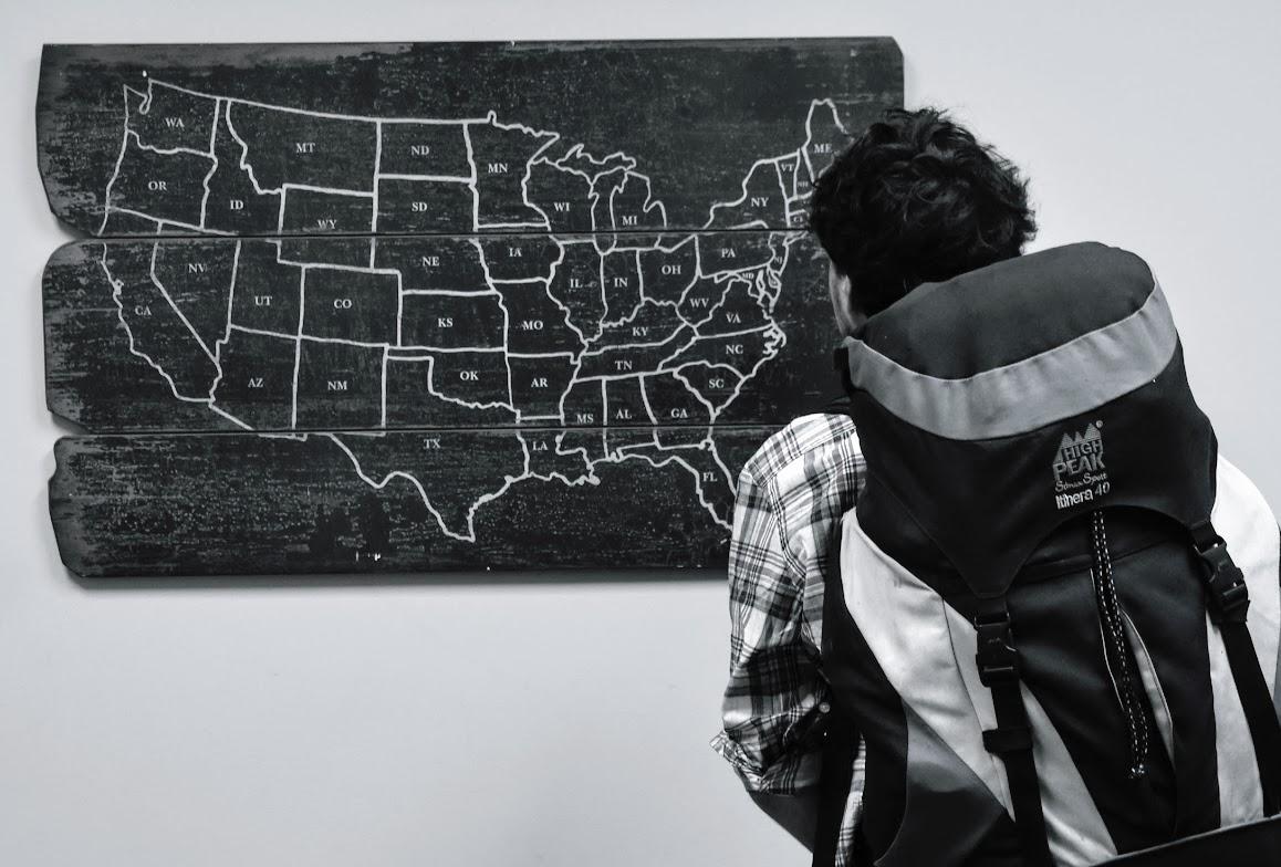 curiosidades de Estados Unidos