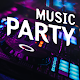 Party Music 2020 icon