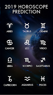 Daily Horoscope Plus ® - Zodiac Sign and Astrology Screenshot