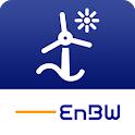 EnBW E-Cockpit icon