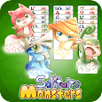 Solitaire Monsters apk