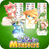 Solitaire Monsters