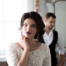 Wedding photographer Lera Dinaburg (Ulitkin). Photo of 04.04.2016