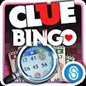 CLUE Bingo: Valentine's Day icon