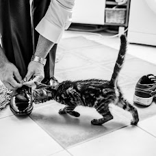 Fotógrafo de bodas Petr Hrubes (harymarwell). Foto del 15.10.2017
