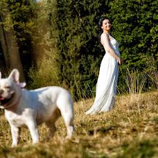 Düğün fotoğrafçısı Tudose Catalin (ctfoto). 31.10.2017 fotoları