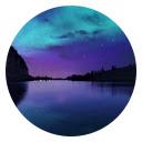 Aurora Borealis New Tabs HD Wallpapers