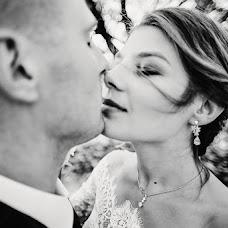 Wedding photographer Ekaterina Ageeva (kotamak). Photo of 20.10.2018