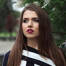 Wedding photographer Olga Frolova (Olikfon). Photo of 13.06.2017