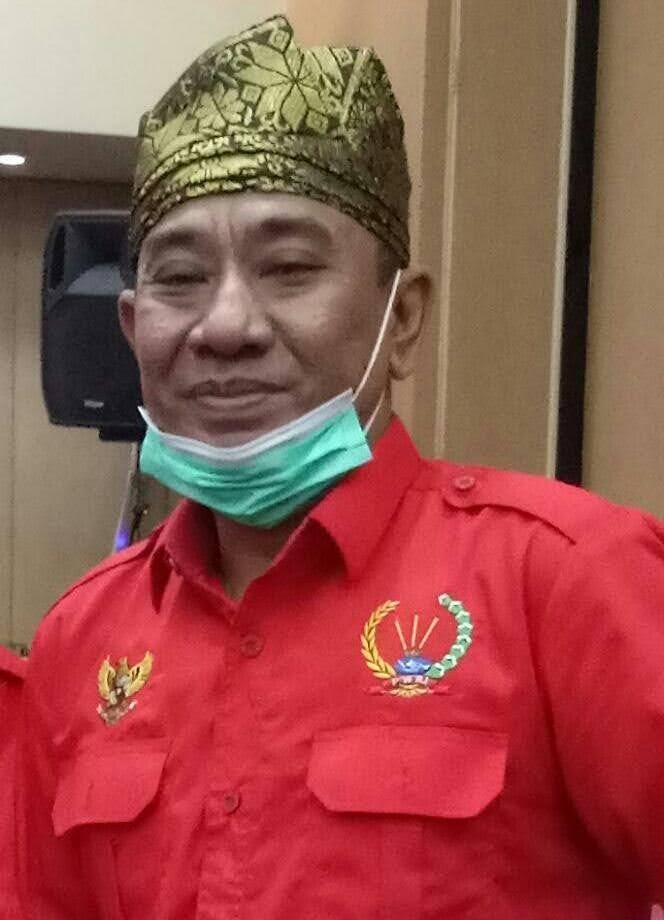 Kuansing Heboh..! Petani Penerima Program Psr Jokowi di KUD Banyak Mundur