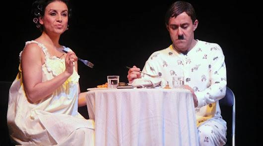 Albox recupera este mes el certamen de teatro aficionado más antiguo de España