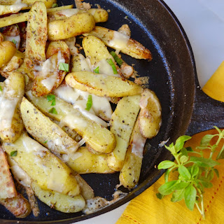 Potato Skillet Vegetables Recipes