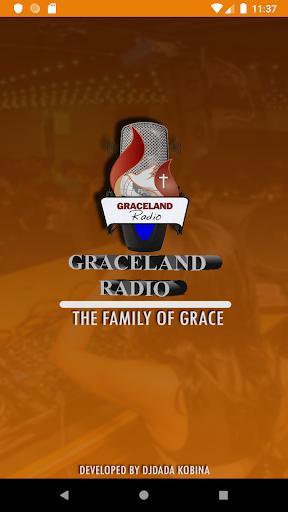 GraceLand Radio screenshot 1