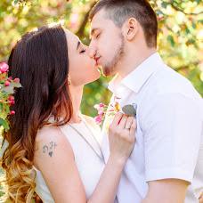 Wedding photographer Anna Bykova (annbykova). Photo of 19.08.2018