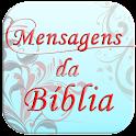 Mensagens da Bíblia Free icon