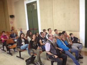 Photo: CInzia Cerroni, Palermo, 2