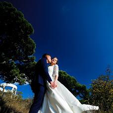 Wedding photographer Pavel Turchin (pavelfoto). Photo of 26.10.2017