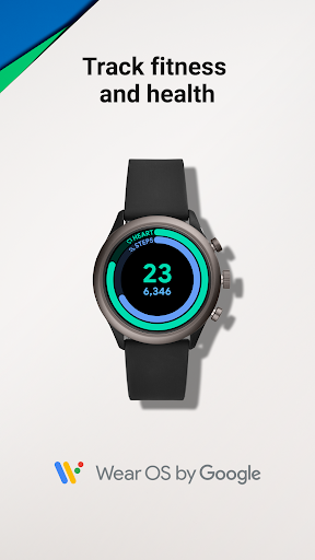 Wear OS by Google Smartwatch (was Android Wear) 2.39.0.324131225.gms Screenshots 6