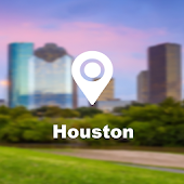 Houston Texas Community App
