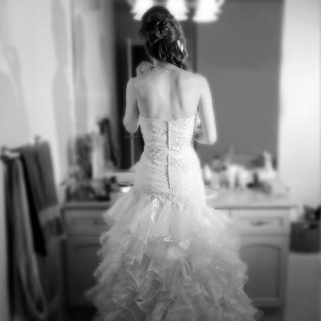 Wedding photographer John Wood (wood). Photo of 10.06.2015