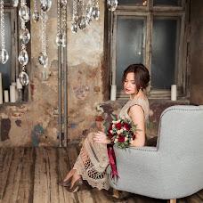 Wedding photographer Nadiya Niyazova (Nadiyan). Photo of 06.12.2016