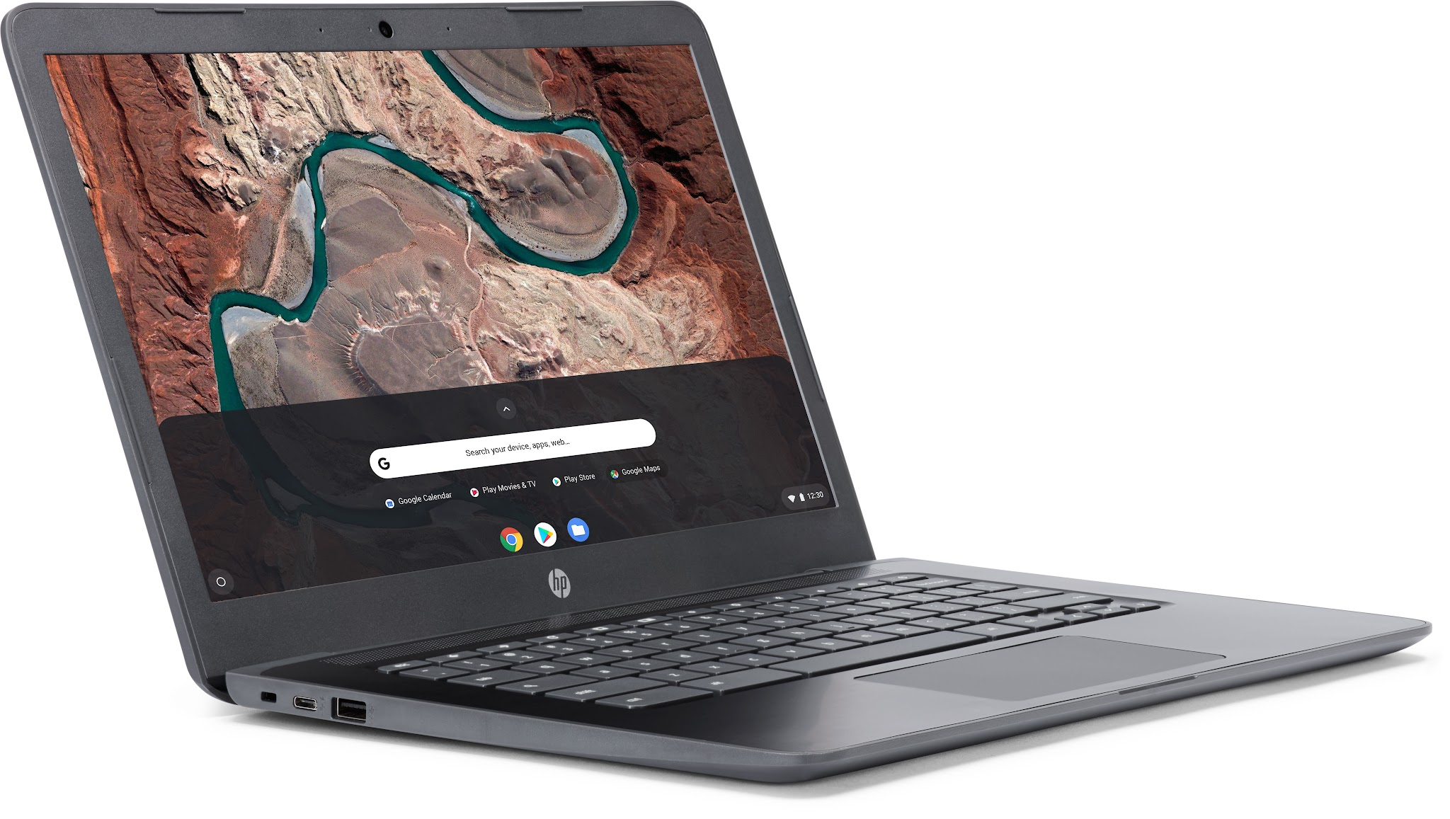 HP Chromebook 14 - photo 2
