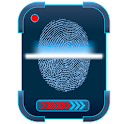 Age Scanner Finger Prank icon