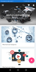 Mechanical Engineering : 4000+ Mechanical Concepts 10.1