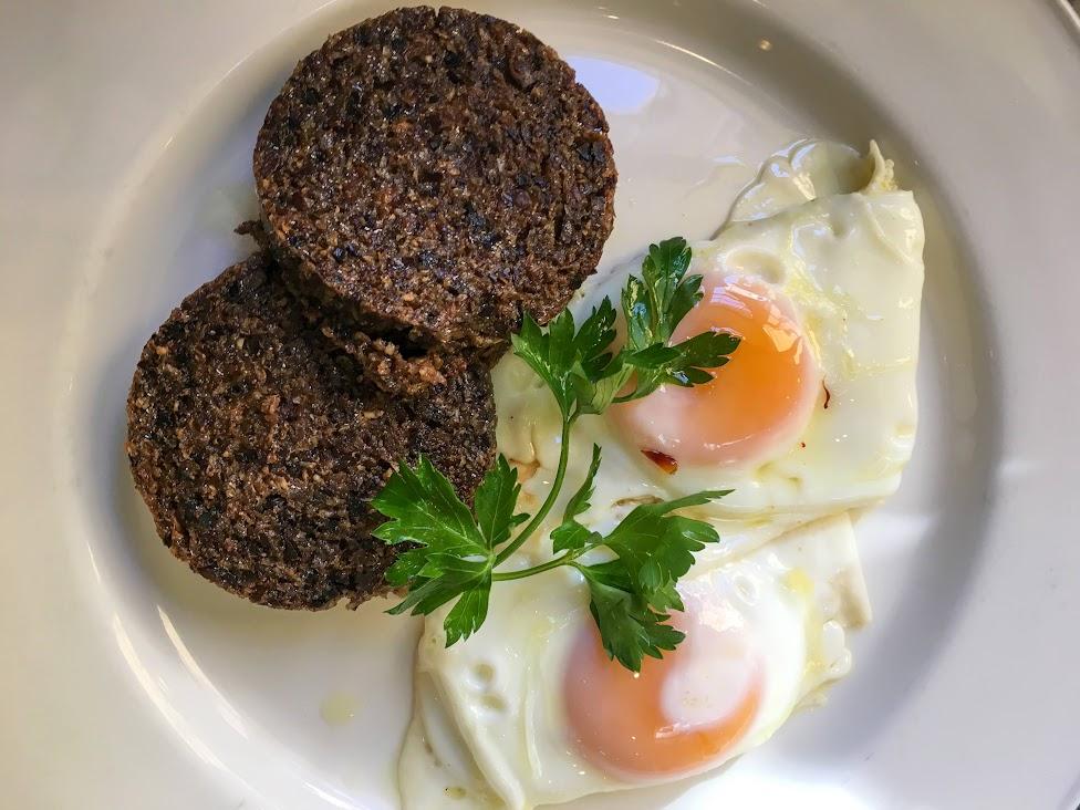 szkockie potrawy, Haggis