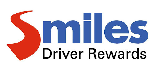 Esso Smiles Driver Rewards™