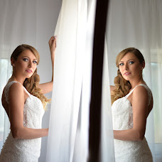 Wedding photographer Burlacu Alina (burlacualina). Photo of 17.11.2015