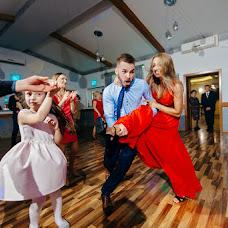 Bröllopsfotograf Sebastian Srokowski (patiart). Foto av 20.04.2019