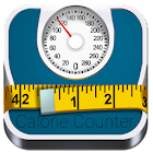 HMT - Calorie Counter+ icon