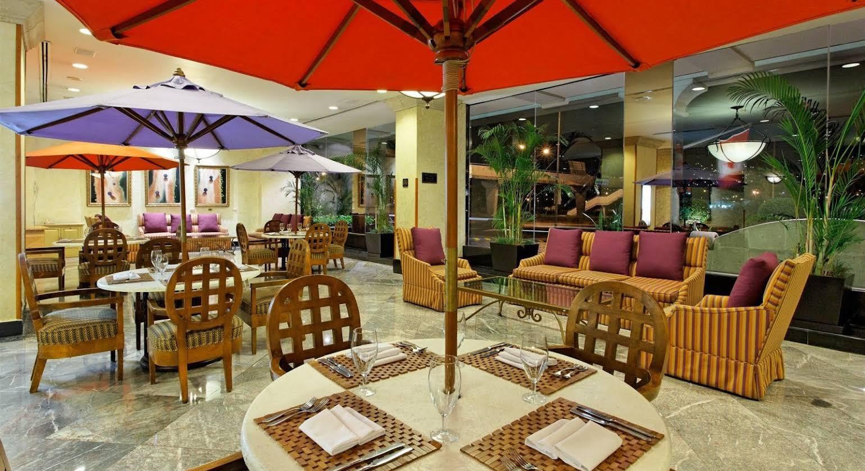 Crowne Plaza Hotel Monterrey
