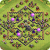 TH9 Maps of Coc APK