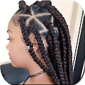 Braided Hairstyles icon