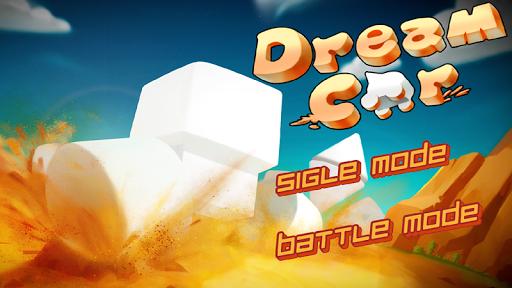 Dream Car:Custom car racing