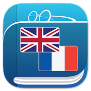 App Icon for English-French Translation App in France Play Store