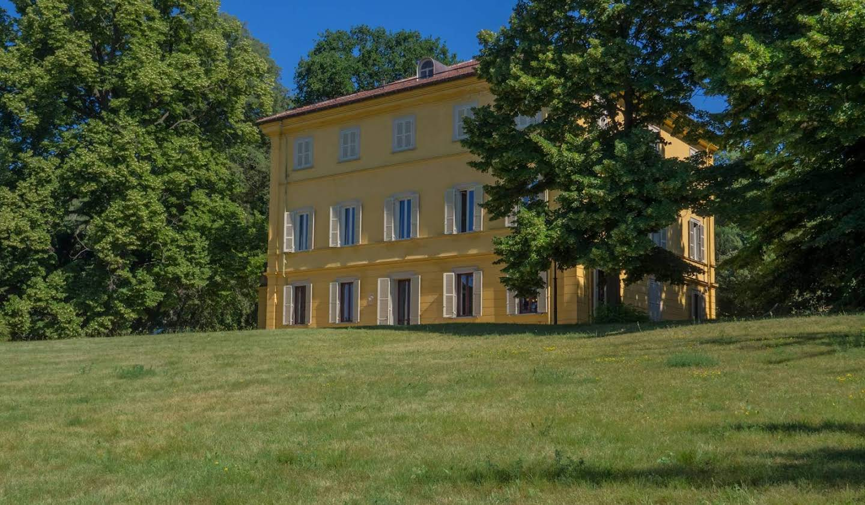 Villa avec jardin et terrasse Moncalieri