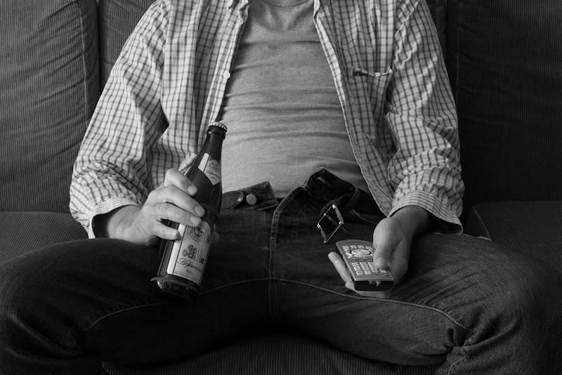 Birra e tv di Davide_79