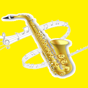 Saxophone music 2020