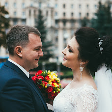 Wedding photographer Marta Yuga (martayuga). Photo of 19.09.2016