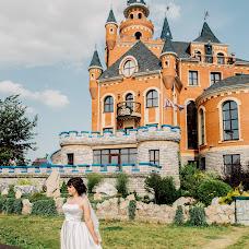 Wedding photographer Kseniya Bogdashina (KseniaBogdashina). Photo of 04.09.2016
