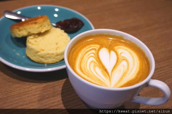 來中山站這裏喝咖啡聊天的好地方-Libo Cafe@中山站@新光南西