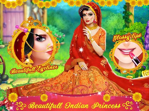 Indian Bride Doll Salon For Wedding 1.0.6 screenshots 3