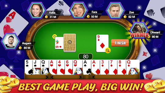 Indian Online Rummy App Download For Android 9