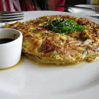 Egg Foo Yong.