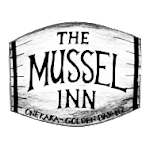 Logo of Mussel Inn Captain Cooker Manuka Beer