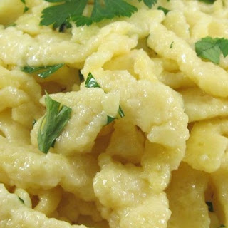 Spaetzle Side Dishes Recipes.