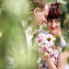 Wedding photographer Yura Morozov (sibirikonium). Photo of 25.07.2015
